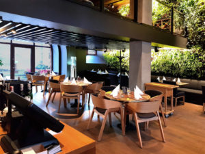 Restauracja tajska - Thai Thai Gdańsk
