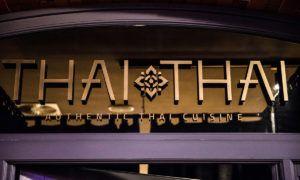 Restauracja tajska - Thai Thai Poznań