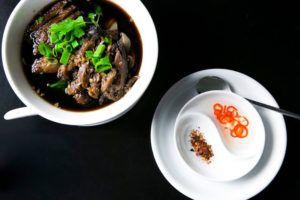 Thai Thai - kuchnia tajska