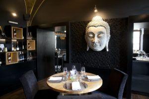 Thai Thai - restauracja tajska Warszawa