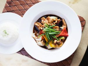 Thai Thai Poznań