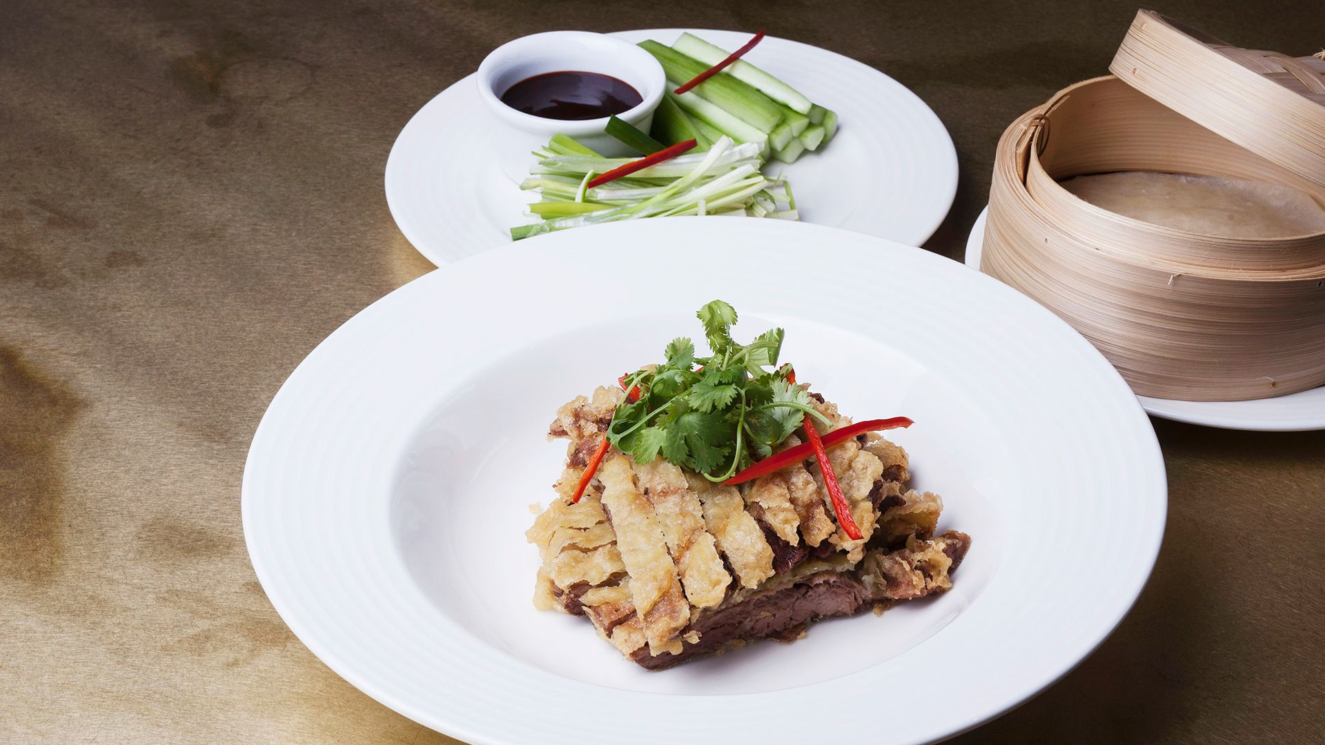 Thai Thai restauracja tajska